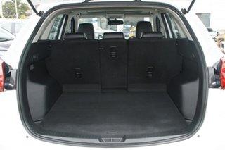 2013 Mazda CX-5 KE1031 MY13 Grand Touring SKYACTIV-Drive AWD White 6 Speed Sports Automatic Wagon