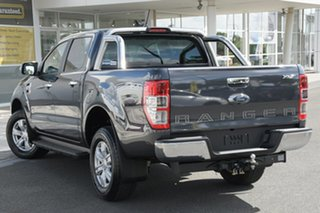 2019 Ford Ranger PX MkIII 2019.75MY XLT Grey 6 Speed Sports Automatic Double Cab Pick Up