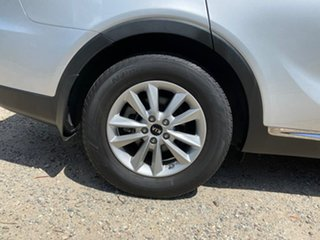 2017 Kia Sorento UM MY18 Si AWD Silver 8 Speed Sports Automatic Wagon