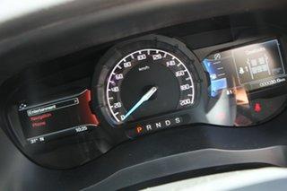 2020 Ford Everest UA II 2021.25MY Sport RWD Deep Crystal Blue 10 Speed Sports Automatic SUV