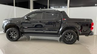 2017 Holden Colorado RG MY17 Z71 Pickup Crew Cab Black 6 Speed Sports Automatic Utility