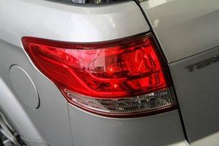 2013 Ford Territory SZ Titanium (RWD) 6 Speed Automatic Wagon