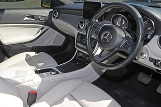 2017 Mercedes-Benz GLA-Class X156 808MY GLA220 d DCT Black 7 Speed Sports Automatic Dual Clutch.