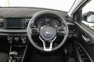 2018 Kia Rio YB MY18 S 4 Speed Automatic Hatchback