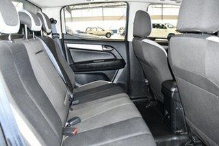 2017 Holden Colorado RG MY17 LS (4x2) Summit White 6 Speed Automatic Crew Cab Pickup