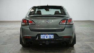 2016 Holden Commodore VF II MY16 SS V Redline 6 Speed Sports Automatic Sedan