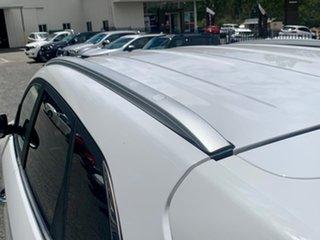 2019 Hyundai Tucson TL3 MY20 Elite AWD White 8 Speed Sports Automatic Wagon