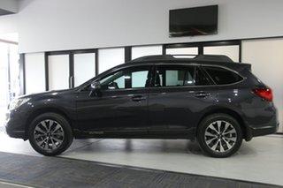 2017 Subaru Outback MY17 2.5I (fleet Edition) Grey Continuous Variable Wagon