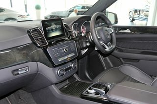 2017 Mercedes-Benz GLE-Class W166 807MY GLE43 AMG 9G-Tronic 4MATIC White 9 Speed Sports Automatic