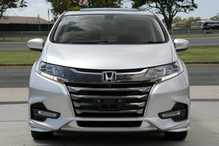 2018 Honda Odyssey RC MY18 VTi-L Grey 7 Speed Constant Variable Wagon