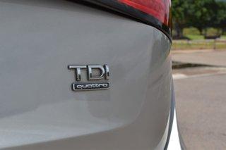 2014 Audi Q5 8R MY15 TDI S Tronic Quattro Silver 7 Speed Sports Automatic Dual Clutch Wagon
