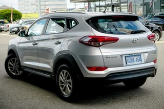 2016 Hyundai Tucson TL Active 2WD Silver 6 Speed Sports Automatic Wagon.