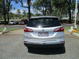 2019 Holden Equinox EQ MY18 LT FWD Nitrate 6 Speed Sports Automatic Wagon