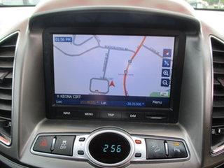 2015 Holden Captiva CG MY15 7 LTZ (AWD) Grey 6 Speed Automatic Wagon