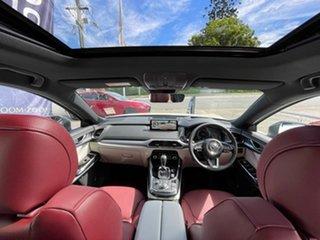 2020 Mazda CX-9 TC 100th Anniversary SKYACTIV-Drive i-ACTIV AWD White 6 Speed Sports Automatic Wagon