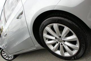 2012 Volkswagen Passat Type 3C MY12.5 118TSI DSG Reflex Silver 7 Speed Sports Automatic Dual Clutch