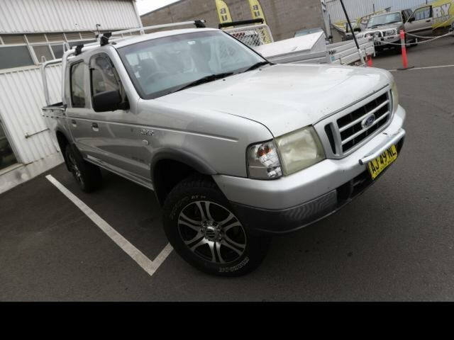 Used Ford Courier Kingswood, GL