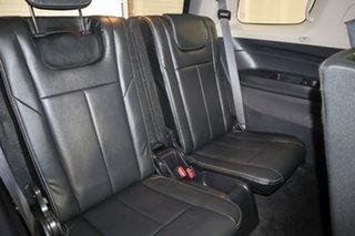 2017 Isuzu MU-X MY16.5 LS-T Rev-Tronic Silver 6 Speed Sports Automatic Wagon