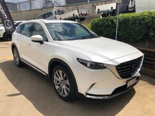 2020 Mazda CX-9 TC Azami SKYACTIV-Drive 6 Speed Sports Automatic Wagon.