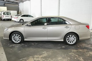 2016 Toyota Aurion GSV50R AT-X Magnetic Bronze 6 Speed Sports Automatic Sedan