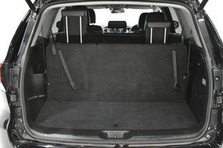 2018 Toyota Kluger GSU50R GXL 2WD Black 8 Speed Sports Automatic Wagon