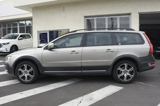 2013 Volvo XC70 BZ MY13 T6 Geartronic Gold 6 Speed Sports Automatic Wagon