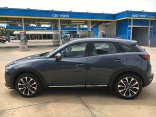 New CX-3 F 6AUTO STOURING PETROL FWD