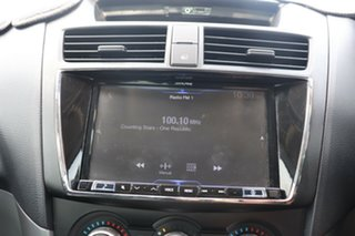 2018 Mazda BT-50 UR0YG1 GT 6 Speed Automatic Dual Cab Utility