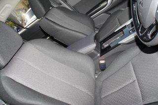 2020 Mitsubishi Eclipse Cross YB MY21 LS 2WD Titanium 8 Speed Constant Variable Wagon