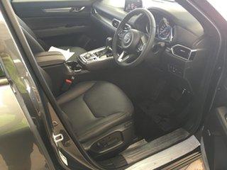 2020 Mazda CX-8 KG2W2A GT SKYACTIV-Drive FWD Machine Grey 6 Speed Sports Automatic Wagon