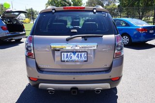 2013 Holden Captiva CG MY13 7 AWD LX Sandy Beach 6 Speed Sports Automatic Wagon