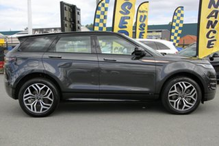 2019 Land Rover Range Rover Evoque L551 MY20 R-Dynamic S Carpathian Grey 9 Speed Sports Automatic
