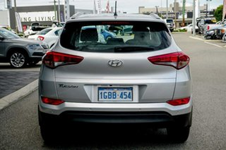 2016 Hyundai Tucson TL Active 2WD Silver 6 Speed Sports Automatic Wagon