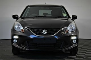 2020 Suzuki Baleno EW Series II GL Granite Grey 4 Speed Automatic Hatchback