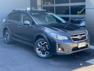 2016 Subaru XV G4X MY16 2.0i-S Lineartronic AWD Grey 6 Speed Constant Variable Wagon.