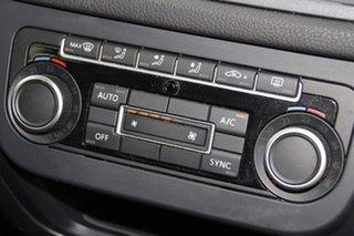 2013 Volkswagen Tiguan 5N MY14 118TSI DSG 2WD White 6 Speed Sports Automatic Dual Clutch Wagon