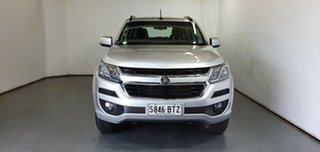 2017 Holden Trailblazer RG MY17 LT Silver 6 Speed Sports Automatic Wagon