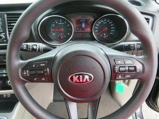2019 Kia Carnival YP MY19 S Grey 8 Speed Sports Automatic Wagon