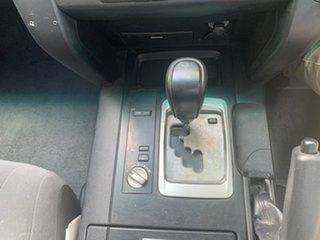 2014 Toyota Landcruiser VDJ200R MY13 GXL White 6 Speed Sports Automatic Wagon