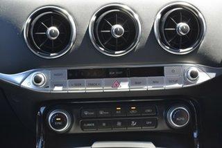 2019 Kia Stinger CK MY19 GT Fastback Billet Silver 8 Speed Sports Automatic Sedan