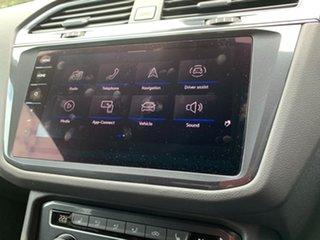2020 Volkswagen Tiguan 5N MY20 140TDI Highline DSG 4MOTION Allspace White 7 Speed