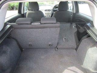 2013 Fiat Punto MY13 Pop Dualogic Black 5 Speed Sports Automatic Single Clutch Hatchback