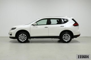 2019 Nissan X-Trail T32 Series 2 ST 7 Seat (2WD) (5Yr) White Continuous Variable Wagon