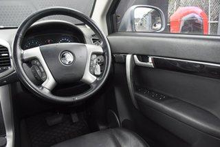 2011 Holden Captiva CG Series II 7 AWD LX Blue 6 Speed Sports Automatic Wagon