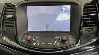 2015 Holden Ute VF MY15 SV6 Ute Grey 6 Speed Sports Automatic Utility