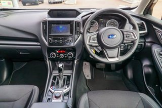 2020 Subaru Forester S5 2.5I White Constant Variable SUV