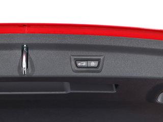 2017 Mini Countryman F60 MY17 John Cooper Works ALL4 Chilli Red 8 Speed Automatic Steptronic Wagon