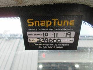 2010 Mazda 6 GH MY09 Classic Red 5 Speed Auto Activematic Sedan