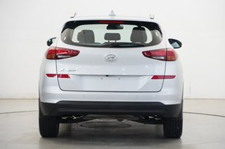 2019 Hyundai Tucson TL4 MY20 Active X 2WD Platinum Silver 6 Speed Automatic Wagon