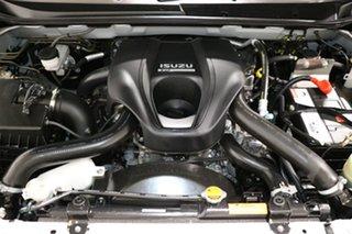 2015 Isuzu D-MAX TF MY15 LS-M HI-Ride (4x4) Gold 5 Speed Manual Crew Cab Utility